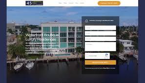 web design company profile sle live portfolio seo web design llc
