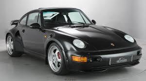 porsche rally car for sale you must buy this super rare slant nose porsche 911 top gear
