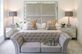 Mirrored Side Table Best 25 Mirrored Side Tables Ideas On Pinterest Mirror For