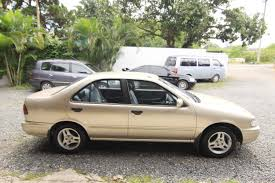 nissan sunny old model 1997 nissan sunny 1 6 m t second hand cars in chiang mai expat