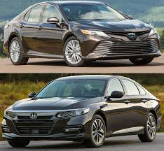 honda accord 1 vwvortex com 2018 honda accord 1 5t vs 2018 toyota camry 2 5