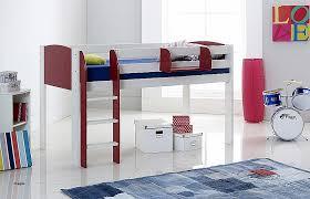 Mid Sleeper Bunk Bed Bunk Beds Mid Sleeper Bunk Beds Uk Awesome Scallywag