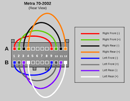 speaker wiring diagram for 2011 gmc sierra efcaviation com