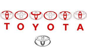 toyota logos 10 logos de marcas que esconden un mensaje oculto