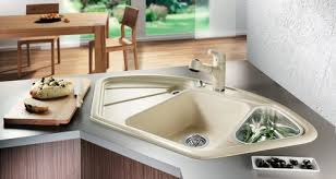 Cleaning Kitchen Sink So It Shines Wwwtidyhouseinfo - Different types of kitchen sinks