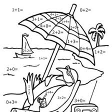 maths colouring worksheets all about coloring pages literatured