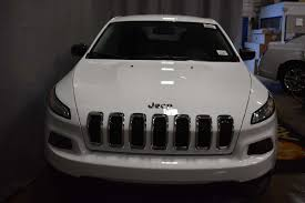 2017 jeep cherokee sport jeep cherokee for sale in red deer alberta