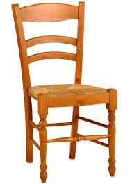 chaises cuisine bois chaises marcellin chaise cuisine marcellin par les