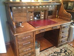 roll top desk in tegrookie1944 u0027s garage sale in peoria il for