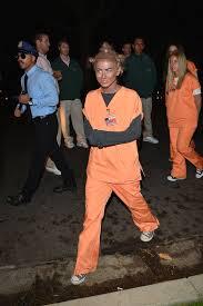 Orange Black Halloween Costumes Celebrity Halloween Costumes 2013 Popsugar Celebrity Australia