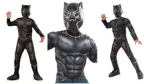halloween costume bane 5 steps to dress like marvel black panther costume guide