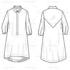 product image kalıplar pinterest fashion sketch template