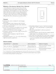 wiring diagram for ips15 1lz leviton ips15 1lz occupancy sensor
