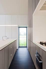 shinnoki prefinished wood panel granite walnut interior design