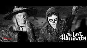 original halloween movies the last halloween youtube