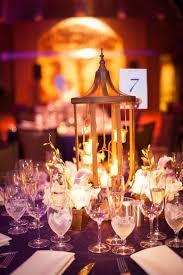 Lantern Centerpieces Wedding Jewish Intercultural Wedding At The Bronx Zoo Ny Mazelmoments Com