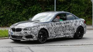 Bmw M2 2014 Bmw M2 Slated To Debut At The 2015 Frankfurt Motor Show