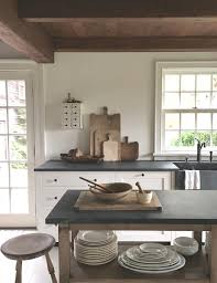 ivory kitchen ideas beautiful and understated ivory kitchen with open stained