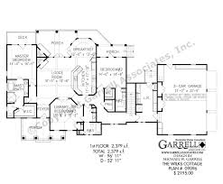 wilks cottage house plan covered porch plans