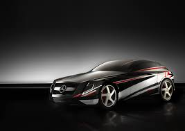 mercedes benz biome concept car mercedes benz slx bechtold at