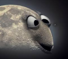 Saturn Meme - so saturn passed behind the moon and i thought it would be funny to