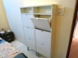 single glass door cabinet single glass door bathroom storage cabinet white with drawer in