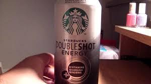 starbucks doubleshot vanilla light tpx reviews starbucks doubleshot energy drink white chocolate