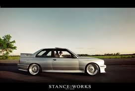 bmw m3 modified stance works greg strube u0027s bmw e30 m3