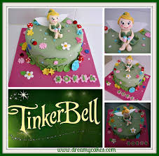 tinkerbell birthday cakes tinkerbell birthday cake 3 tinkerbell party ideas