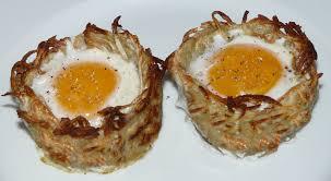 cuisiner poule petits nids de poules les plaisirs de ma table