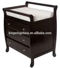 Buy Change Table Wooden Baby Sleigh Change Table Buy Baby Change Table Baby