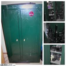 stack on 10 gun double door cabinet armslist for sale stack on gun double door security cabinet