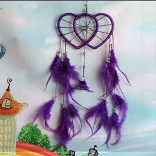 gift dreamcatcher wind chime car ornaments