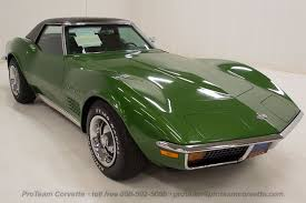 1972 corvette convertible 454 for sale 1968 1969 1970 1971 1972 corvettes cars from proteam
