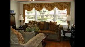 Dining Room Window Treatments Ideas Living Room Window Treatments Living Room And Dining Room Homes