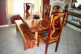 Sturdy Kitchen Table by Dining Tables