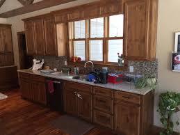 knotty alder kitchen cabinets valley custom cabinets rustic knotty alder cabinets