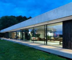 homes built into hillside 15 hillside homes that how to embrace the landscape