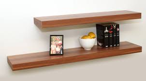 Decorative Shelves Home Depot interior floating bookshelves for wall decorating idea