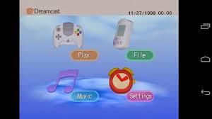 reicast apk reicast sega dreamcast emulator andro