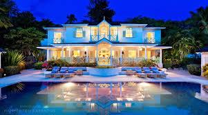 villas with private pools in barbados u2014 hammerton barbados
