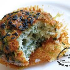 cuisiner des feuilles de blettes mini cakes aux feuilles de blettes cuisine plurielles fr