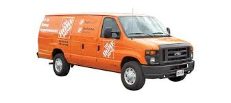 Home Depot Trailer Lights Truck And Vehicle Rental Rates The Home Depot Canada