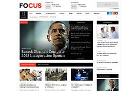 web design news 30 best magazine themes 2015 athemes news site