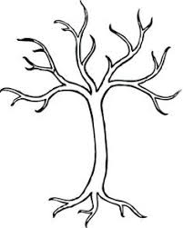 apple tree coloring pages apple tree template dgn apple tree without leaves coloring pages