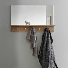 high low coat rack mirror combos remodelista