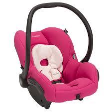 amazon com maxi cosi mico ap infant car seat bright rose baby