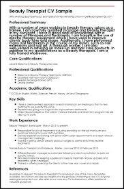 sample respiratory therapist resume licensed massage therapist
