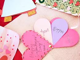 Homemade Valentines Day Gifts by 8 Diy Valentine U0027s Day Gifts Her Campus