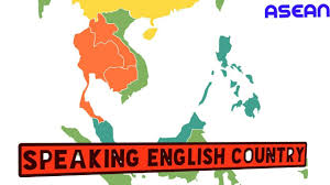 Southeast Asia Flags Top 5 Most Number Of English Speakers In Southeast Asia Youtube